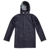 Norse Projects X Elka Rain Mac Navy