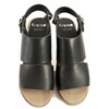 992 open toe clog black vegie clogs 26 sandals