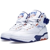 Ewing 33 Hi White 2c Royal 26 Orange
