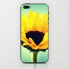 If I was a Flower iPhone 26 iPod Skin by RDelean 7c Society6
