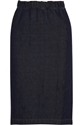 Marni Denim Pencil Skirt Net A Porter.Com