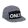 Only Ny Store Hats Wool Logo 5 Panel