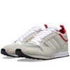 Adidas X Bedwin The Heartbreakers Zx 500 Mid Light Clay Running White