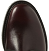 Church's Leyton Pebble Grain Leather Derby Shoes Mr Porter