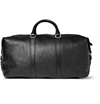 Mulberry Cross Grain Leather Holdall Mr Porter