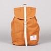 Bag 'N' Noun Duck Canvas Napsac Gold