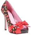 Ellie Shoes Cherry Tart Shoe 7c Shopsearches com