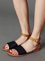 Matisse Logan Sandal at Free People Clothing Boutique