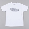 Neighborhood X S Double Joint S S T Shirt White