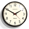 Watford Wall Clock Clocks Home Accessories