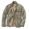 Lightweight Work Jacket Quilted Work Jacket Orvis