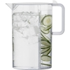 Ceylon Pitcher In View All Outdoor Cb2