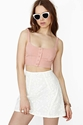 Sweetness Crop Tank Shop Sale At Nasty Gal