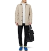 Nn.07 Tren Lightweight Waterproof Raincoat Mr Porter