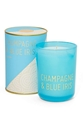 Champagne And Blue Iris Candle Shop Home At Nasty Gal