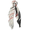 Gucci c2 a0Striped Woven Cotton Scarf c2 a0 7c c2 a0MR PORTER