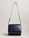 Givenchy Women's Calf Leather Pandora Box Bag Ln Cc