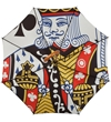 London Undercover Black King of Clubs Umbrella 7c Hypebeast Store