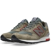New Balance M1400hr 'Catch 22' Made In The Usa Army Green Grey