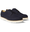 Gucci c2 a0Rubber Sole Canvas Derby Shoes c2 a0 7c c2 a0MR PORTER