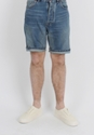 buy denim shorts 2c faded blue from Han Kj c3 b8benhavn at Pede 26 Stoffer