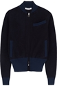Virgin Wool Bomber Jacket J.W.Anderson 65 Off The Outnet