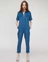 Mechanic 27s Jumpsuit