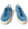 Common Projects c2 a0Achilles Suede Sneakers c2 a0 7c c2 a0MR PORTER