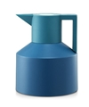 Amazon.Com Geo Thermo Pot Normann Thermo Vacuum Flask Blue Flatware Serving Sets Kitchen Dining
