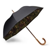 London Undercover Camouflage Lined Umbrella