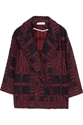 c3 89toile Isabel Marant c2 a0 7c c2 a0Alika cotton blend coat c2 a0 7c c2 a0NET A PORTER COM
