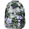 Engineered Garments Back Pack White 26 Navy Hawaiian