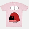 Patrick is Shocked 7c HUMAN
