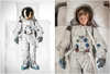 ASTRONAUT DUVET COVER