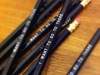 I Want To Go To There Pencil 6 Pack Dark Purple By Earmark On Etsy