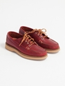 Oxblood Trail Oxford Gentry Nyc