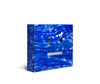 Acne Akoya Cobalt Blue Shop Ready To Wear Accessories Shoes And Denim For Men And Women