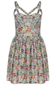 Cutout Apex Sundress New In This Week New In Topshop
