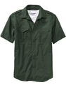 Men 27s Regular Fit Pilot Shirts 7c Old Navy