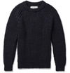 Our Legacy Chunky Knit Wool Sweater Mr Porter