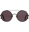 Sunday Somewhere Black Valentine Sunglasses Hypebeast Store. Shop Online For Men's Fashion Streetwear Sneakers Accessories