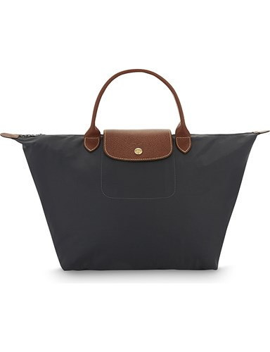 Longchamp In Le Pliage Fusil Medium Handbag PnrYTFrqwx