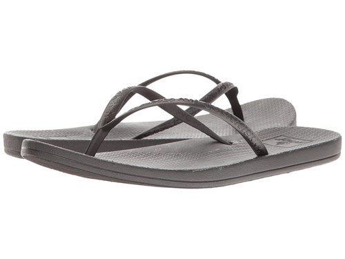 Reef Escape Lux Print Black Marble Women's Sandals HijNl8P
