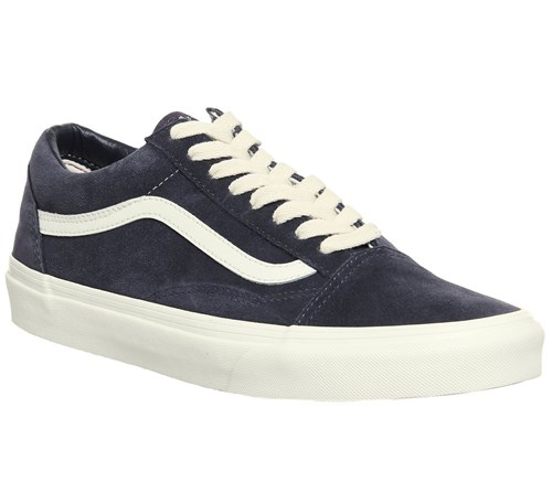 Skool Blue Vans Old Trainers Vans Old qazxTwtT