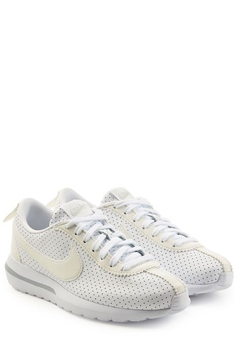 Cortez Leather White Roshe Sneakers Nike px1Uwq44