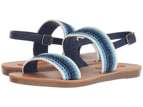 Nagle Dog Rocket Multi Hut Blue Sandals 5UxCwqv