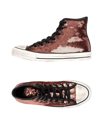 Converse All Star Sneakers Copper CSBi4FNo