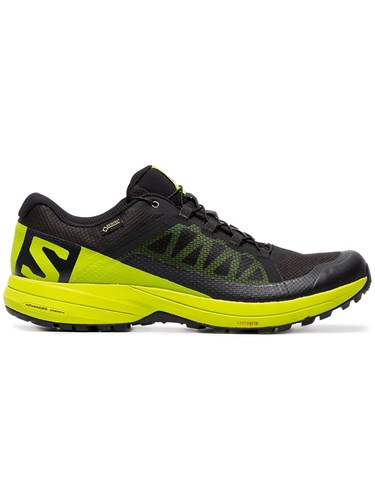 Salomon Gtx Black S Elevate Sneakers Xa Lab gEqgwxAXrz
