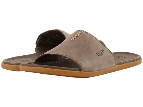 Brown Mole Sandals UGG Santino Men's wSxHS4Pq