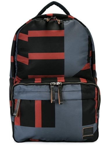 Marni Porter Grey Backpack Yoshida X Xp0p8qnH